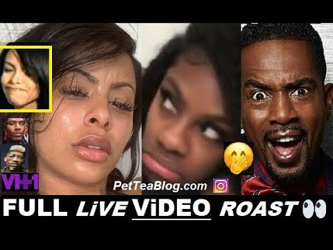 Jess Hilarious Roasts Alexis Sky for Calling her Bill Bellamy Under Aaliyah Comparison ❗FULL ViDEO