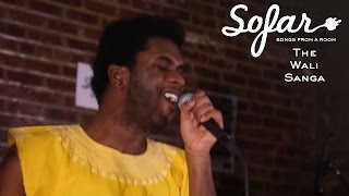 The Wali Sanga - Instigate   Sofar NYC