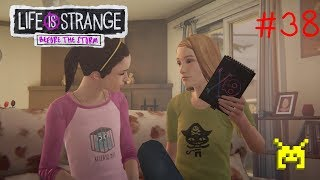 Life Is Strange: Before the Storm—Farewell #4: Price Castle / The Living Room (Let's Play)