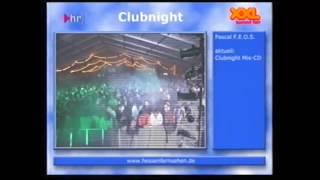 Pascal F.E.O.S. & Chris Liebing - live - Hr3 Clubnight [19.05.2001] Hessentag Dietzenbach