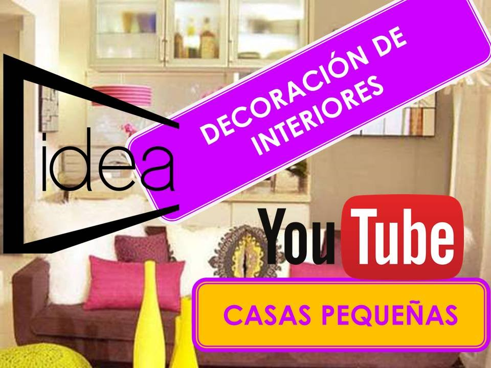 2016 decoraci n para casas peque as casas infonavit - Decoracion de casa pequenas ...