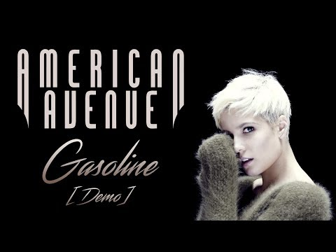 Halsey - Gasoline (Cover by American Avenue) [DEMO VERSION]