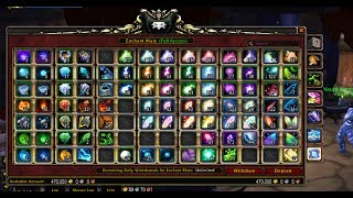 Make Millions with Enchanting | Legion 7.2.5 Enchanting Gold Guide
