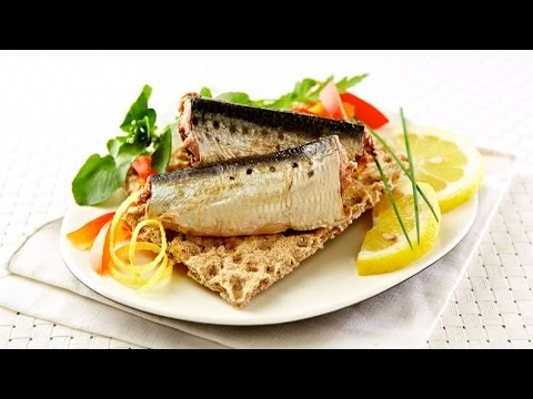Top 7 Seafood for Diabetic