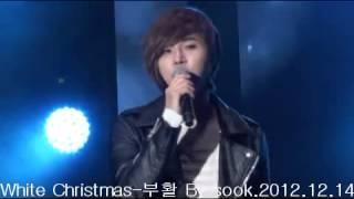 White Christmas 부활크리스마스파티 롯데어드…