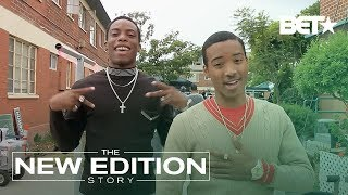Inside The New Edition Story (Part 2)