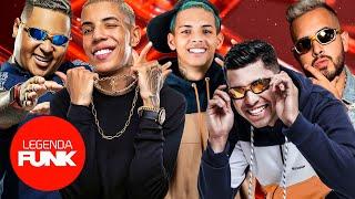 SET DJ WESLEY GONZAGA - MC Ryan SP, MC Don Juan, MC Rick, MC Marks e MC G15