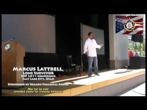 Marcus Lutrell Videos