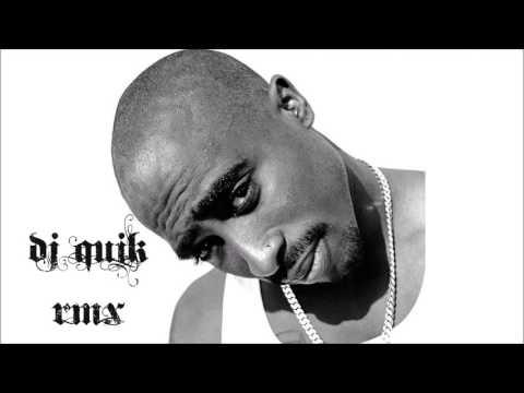 2Pac x Big Syke * Loyal to the Game - DJ Quik RMX. mp3