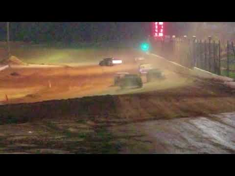 6-2-18 Southern Raceway Street Stock Feature
