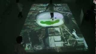 2012/3/12 eスポーツグラウンド用アプリケーション 空想科学eスポーツ「...