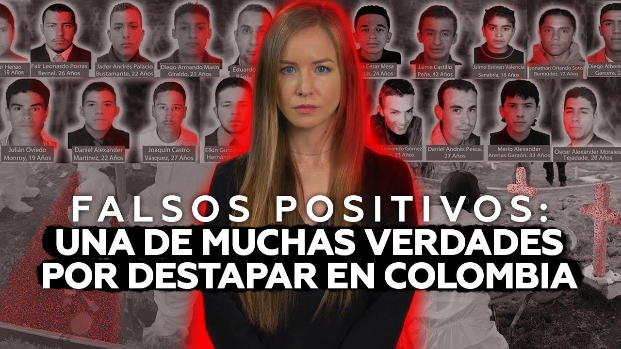 Matar a cambio de vacaciones: la práctica de los falsos positivos en Colombia