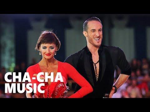 Cha cha cha music: Cuarenta Uno – Batuka Hot