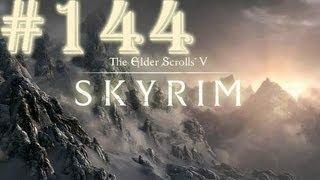 Прохождение Skyrim - часть 144 (DLC Dawnguard)