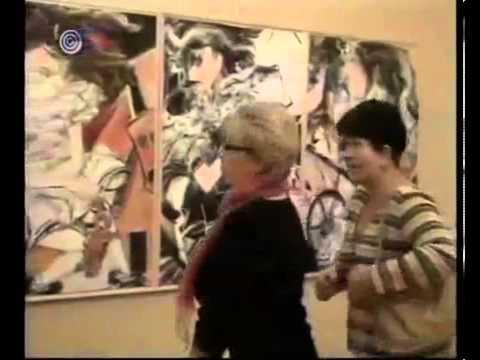 אילנה רביב מתארחת אצל שרי רז - ערוץ 1