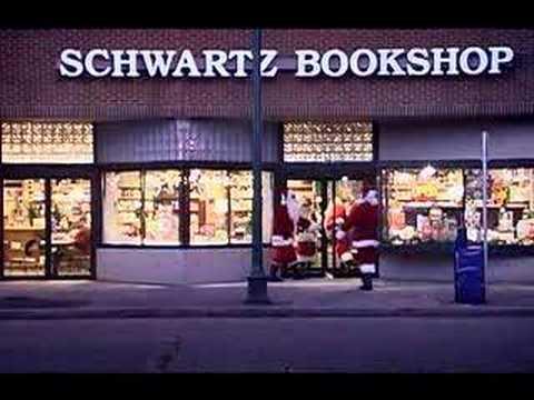 Harry W. Schwartz Ad