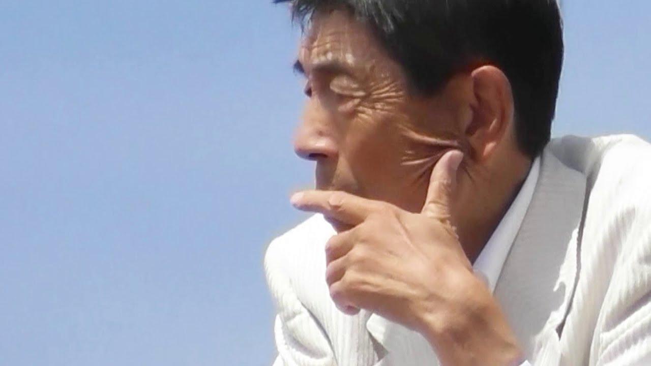 相馬眼の天才 さらば 岡田繁幸総帥