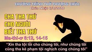 HTTL THÀNH LỢI - Chương trình Thờ Phượng Chúa - 06/09/2020