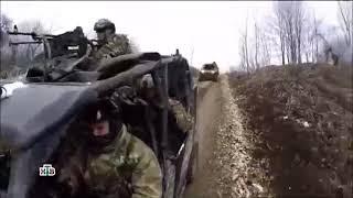 """Армейские песни - """"Гуляй поле"""" - Спецназ."""