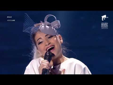 Holograf - Să nu-mi iei dragostea. Vezi aici cum cântă Loredana Anghelache, X Factor!