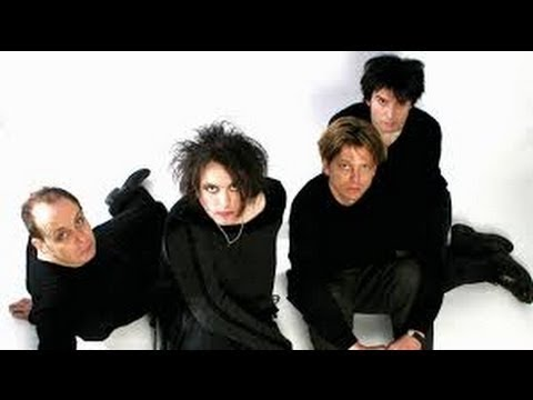 The Cure Top 10 Songs