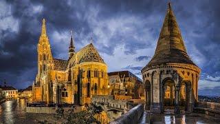Будапешт / The Best of Budapest(Будапешт. Будапештище!!! Один из красивейших и вкуснейших городов мира. Лучшее видео о столице Венгрии. ..., 2015-11-08T23:28:17.000Z)
