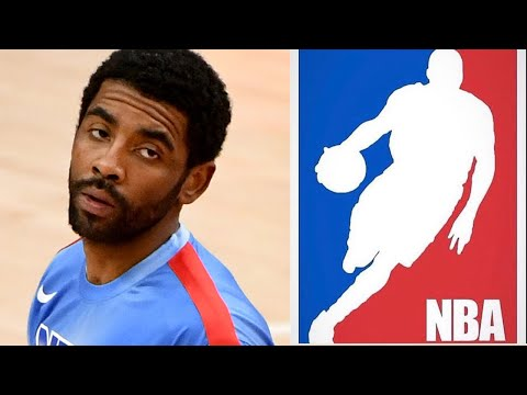 Kyrie Irving Calls For Kobe Bryant To Become The New NBA Logo