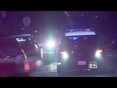 FBI Stats Show Uptick In Nation's Violent Crime; Fremont Leads Bay Area Jump