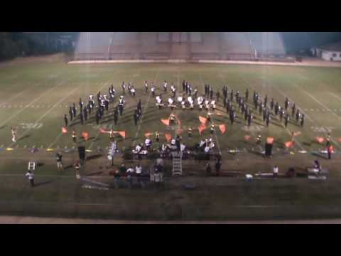 Wetumpka High School Marching Band
