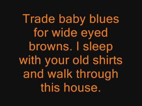 Fall Out Boy - Ginasfs lyrics