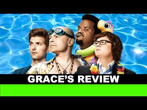 Hot Tub Time Machine 2 Movie Review - Beyond The Trailer
