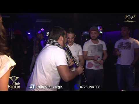 Sorinel Pustiu - Au Venit Pretentiosii (Club Bijoux) LIVE 21.11.2014