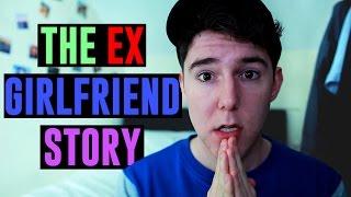 THE EX GIRLFRIEND STORY