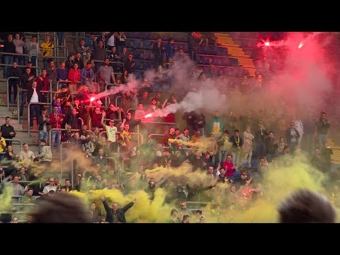 Willem II en NAC bij de laatste voorbereidingen voor de derby om de eredivisie zondag