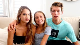 Download LITTLE COUSIN THIRD WHEELS ME AND BEN! Mp3 and Videos