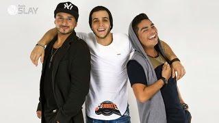La Trilogía (Erick Elera Ft. Mario Irivarren & Franco Cortez) - Dile (Audio Oficial)