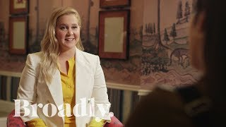 Amy Schumer on the Controversy Surrounding Her New Film and Why Her Critics Should Give it a Chance