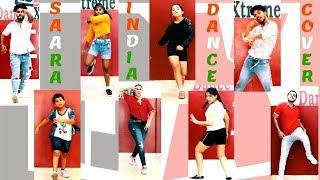Aastha Gill - Saara India | Dance Choreography | DX Dance Xtreme