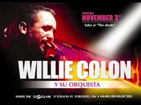 Tiempo Pa' Matar - Willie Colón