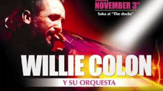Tiempo Pa' Matar - Willie Colón thumbnail