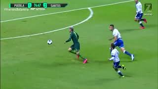 embeded bvideo Resumen | Puebla 2 - 2 Santos Laguna | Liga MX - Clausura 2020  - Jornada 5