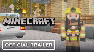 Minecraft: Climate Warriors - Official Trailer