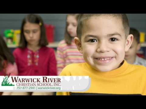 Warwick River Christian School | Private Schools in Newport News