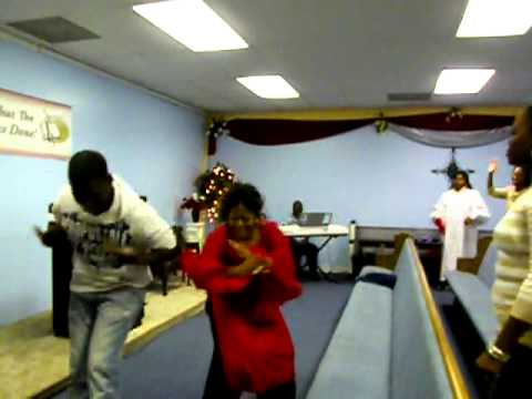 He's Done Enough by Beverly Crawford Praise Dance