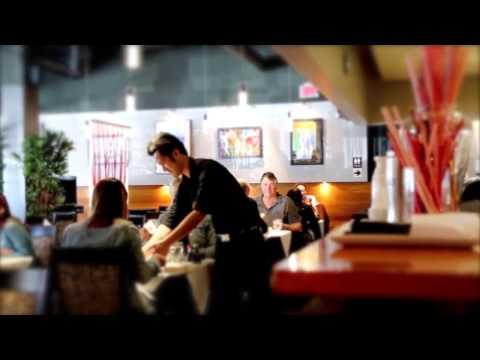 Aikawa Sushi Restaurant West Island Montreal