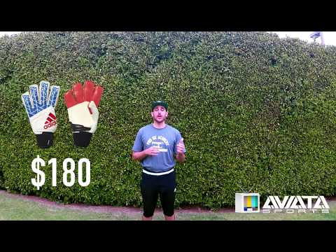 EPISODE 1 | How to Wash your Goalkeeper Gloves | Aviata Sports TV