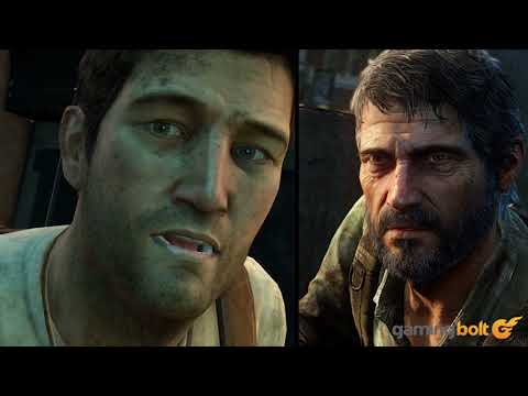Tech Throwback: The Untapped Potential Of PS3's CELL CPU And How Naughty Dog Mastered It