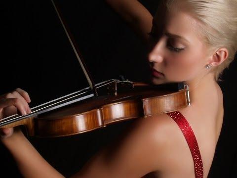Ave Maria on Violin  Ann Fontanella