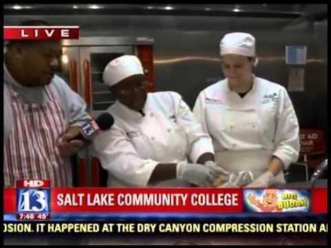 Culinary Arts @ SLCC