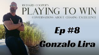 PTW #8 - Gonzalo Lira - Coach Red Pill